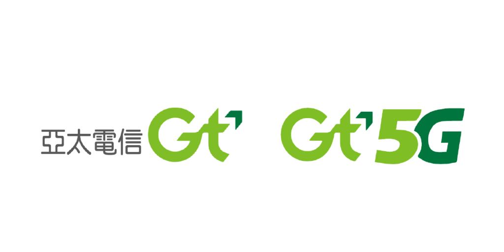 5大電信商新logo配色-亞太電信