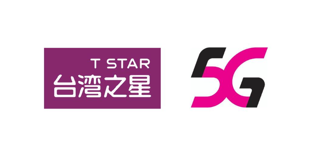 5大電信商新logo配色-台灣之星