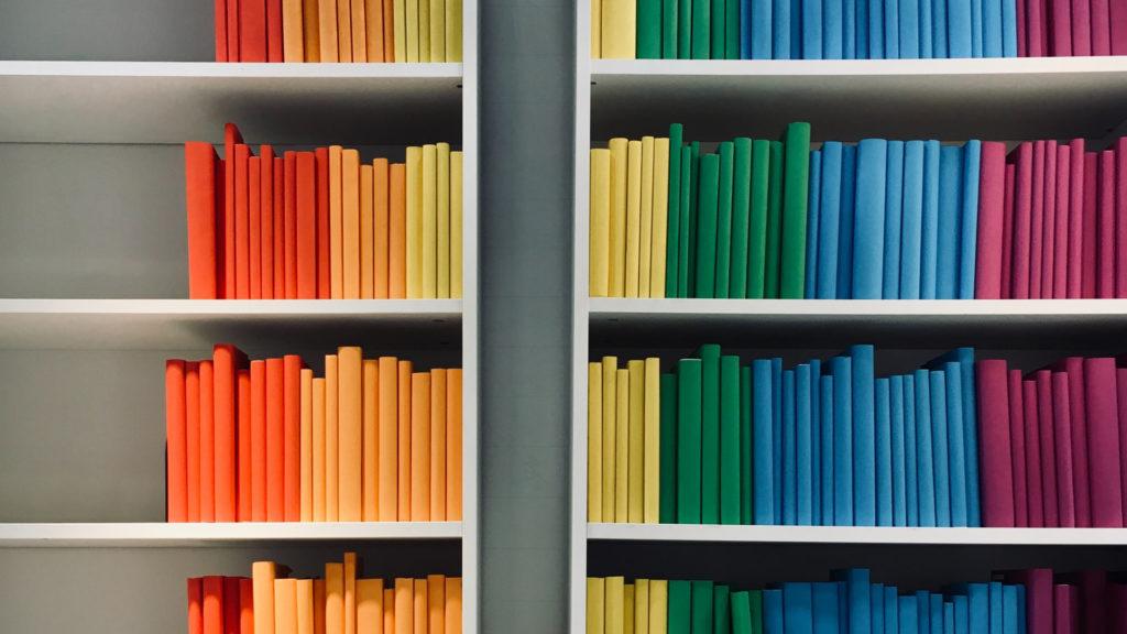 色見學-色彩學習書單